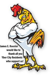 James E. Rooster