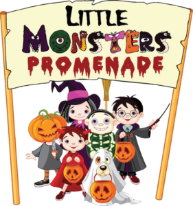 Little Monsters Promenade & Pumpkin Patch